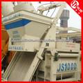 productos de la máquina mezcladora de concreto js1000