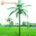 led del árbol de coco luz rama