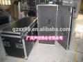 Line array altavoz caso/de sonido profesional de vuelo caso