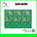 Multilayer fabricante de la placa de circuito electrónico