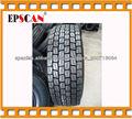11R22.5 neumáticos para camiones