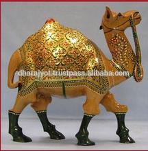 estatua de camello