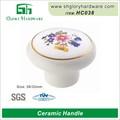 cerámica maneja gabinete
