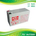 12v sla batería 12v 7ah batería de la ups