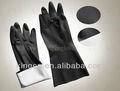 la industria de nitrilo guantes de trabajo