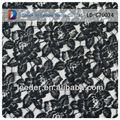 fujian recomendar la fábrica de alta calidad de encaje de algodón tela de nigeria para el mercado de los cordones en rollos
