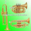 Caliente la venta de trompeta/trompetas baratos