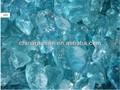 roto de cristal de roca