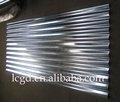 chapas de zinc aluminizad