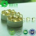 extracto de la planta certificada orgánica cápsula de vitamina e