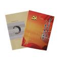 slogans cor de impressão flyer folheto da empresa