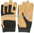 guantes de mecánico