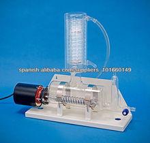 Unidad de Destilación de Agua/La destilación de la máquina del agua/Destilador de agua