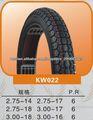 La chine célèbre marque qing, de bonne qualité, pneu moto professionnels fournisseur de tubes/300-17 300-18 manufactuer