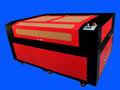 Redsail laser maquina CM1690 para artesanias de acrilico