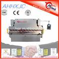La certificación del ce de la placa de metal de prensa herramientas de descanso, la prensa del cnc freno de china para la conser