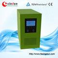 2000w híbrido solar inversor, de potencia del inversor con el cargador