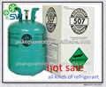 Gás refrigerante r507( r22 substituto)
