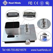 2014 nuevas ideas de negocio de audio de alta fidelidad del amplificador de potencia con un sistema amplificador de válvulas