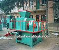 rodillo de la prensa de briquetas de carbón de la máquina precio