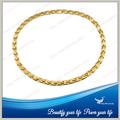 2013 joyería plateada oro HY-X025