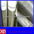 316 304 de malla de alambre de acero inoxidable