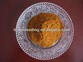 Azufre amarillo marrón rda( de azufre de color naranja 1)