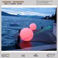 Sistema de iluminadas esfera/brillante esfera