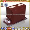 12kV Tipo de Post Resina Epoxi Equipo Eléctrico Transformador de Corriento de Media