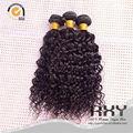 extensiones de cabello brasileño agua onda