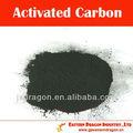 azul de metileno alta 200 malla de grado médico de carbono activado