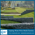 Gabion Box/60x80mm/Stone jaulas