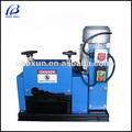 Machine à dénuder hw-009/coupe câble, machine électrique avec la chine fournisseur