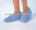 meias descartáveis cobrir
