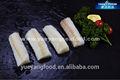 Bacalao del atlántico( gadus morhua) lomos
