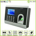 el software libre rs232 ethernet impresora térmica de la máquina biométricos