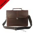 de alta calidad bolsos maletín para los hombres de cuero genuino bolso de mano para la venta ac2696