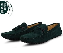 2014 hot selling new fashionable flat loafer shoes