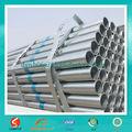 galvanizado especificación de la tubería de china fabricante