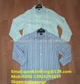 importación de ropa de China