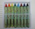 Lápices de colores no tóxicos 3988