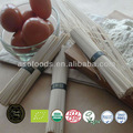 orgânicos de produção de ovos