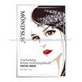Máscara facial con la purificación fina& poro- reducir al mínimo la belleza