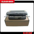Cloud Ibox hd dvb s2 Decoder Support IPTV YouTube no noise support CCCAM, NEWCAM,MGCAM