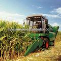 Venta caliente 4 filas máquina cosecha de maíz / de maíz para la máquina de la cosecha
