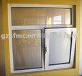 del alumium ventanas de china en la provincia de guangdong