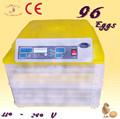 2014 plus récent& moins vente chaude pleine automatique équipements de transformation du poulet( 96 œufs.) ew-96b pour la vente