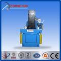 Y81-63 de chatarra de metal prensa hidráulica máquina de la prensa de aluminio para el ce