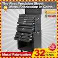 La mejor venta de metal 72'' en general nos herramienta de cuadro de piezas para camiones con 32 años de experiencia