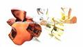 high calidad nuevo diseño mejor de perfumes a granel para la fábrica de OEM / ODM